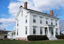 Hageman House