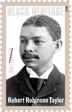 Stamps BlackHist